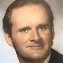 Robert Edward McNally