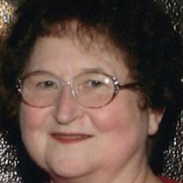Carmen E. Archer