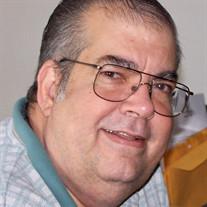 Pedro  Enrique del Valle