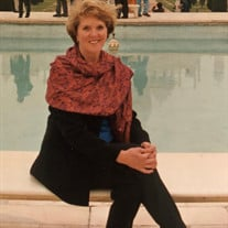 Joanne Eileen Foster