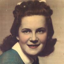 Geneva Jean Buck
