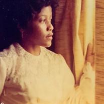 Mrs. Carolyn Yvonne Hill Larkin