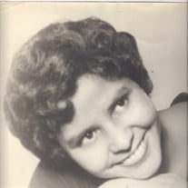 Romelia Sanchez Perez