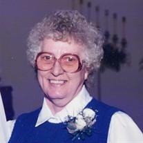 Elsie Ora Asher