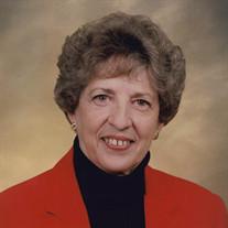 Judy Arthur