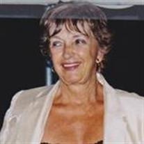 Arlene Ann Sandstrom