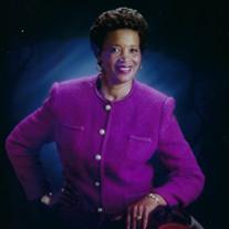 Mrs. Lynda Joe Martin Williams