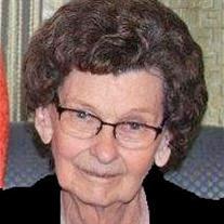 Bessie  Lucille  Casey