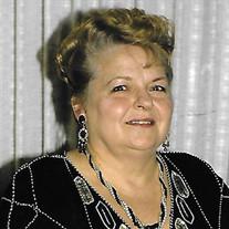 Lila M. Pelouch