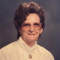 Mary A. Tice
