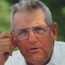 Charles Robert Lewis Sr.