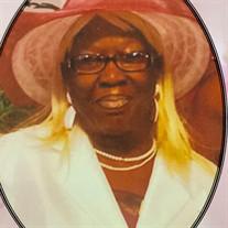 Mrs. Diane Leach Cole Brewster