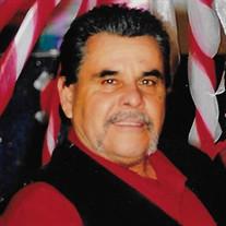 John Paul Chapa Sr.