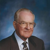 Dr. Richard Daviess Norman
