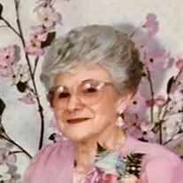 Hazel Mae Miles