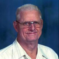 Harold W. Kegler