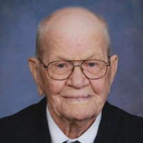 Mr. Beachel Jennings Marion