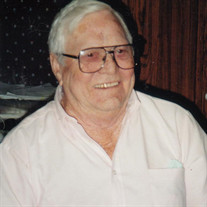 Robert Leon Wood