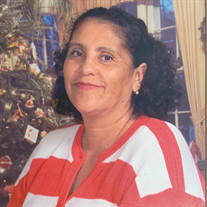 Lidia Noemi Torres