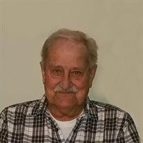 Jay Milton (PeeWee) Clardy