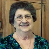 Mrs. MaryAnne A. (Rotach) Damuth