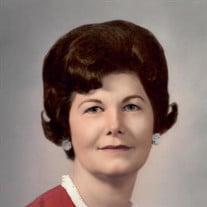 Margaret Cleo  Cromer