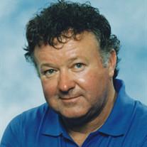 Gary Edward Goodrich