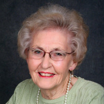 Calista Bernadine Miller
