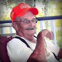 Sully Sullivan, age 76 of Toone