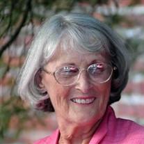 Nancy Carroll Horsey