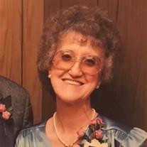 Edna Mae (nee Gross) Hertel
