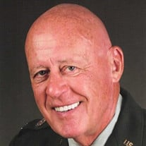 Col. Albert A. Ackerman, US Army Ret.