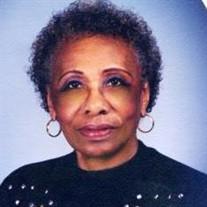 Mrs. Mary Jewel Carr