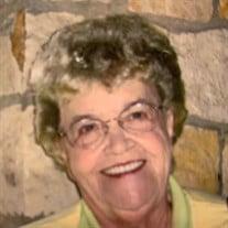 Betty J. Hawthorne
