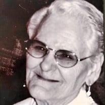 Doris Louise  Mark
