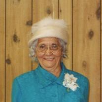 Lila  Odell  Jones