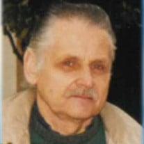 Mr. John Wesley Perry