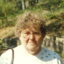 Sylvia G. Bailey
