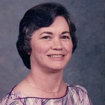 Margaret Louise Taylor