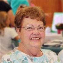 Phyllis M Wilkendorf