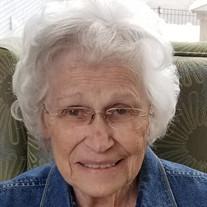 Joan A. Graff (Carlson)