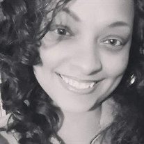 Latoya Nicole Marbley