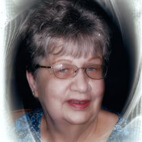 Mrs. Patricia F. Fredriksen of Barrington