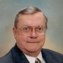 Terry W.  Poorman
