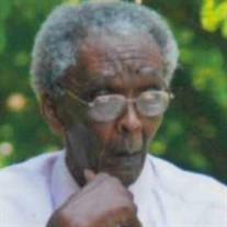 Mr. Archie L. Hemphill