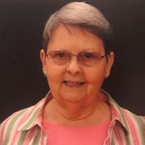 Helen  Joyce Byrd
