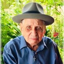 Lorenzo Fuentes, Sr.