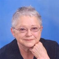 Irma Jean Lee