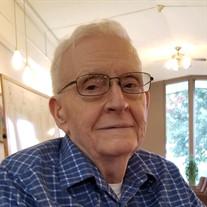 """William R. """"Bill"""" Poyner"""