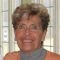 Marlene Catherine Holowach
